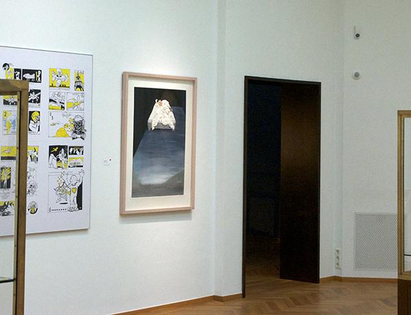 2012 Bed mans opera ZomerExpo Den Haag
