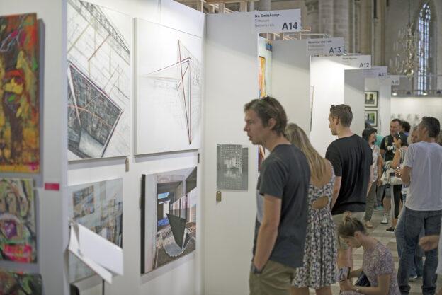 2016 Rotterdam Art Fair