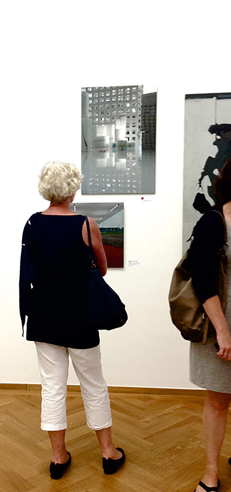 2014 ZomerExpo 'Licht' Den Haag